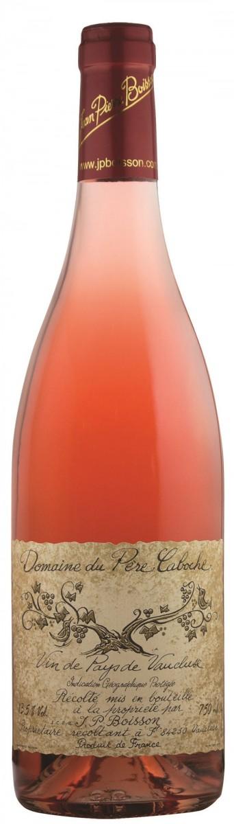 10252-Domaine-du-Pere-Caboche-Rose-bottle