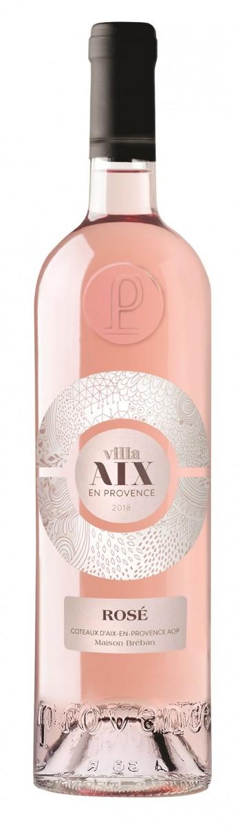 13466-Villa-Aix-en-Provence-Rose-2018-bottle
