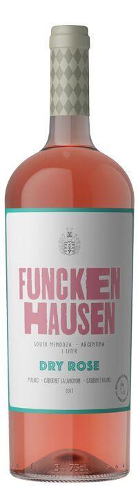 Funkenhausen-Rose